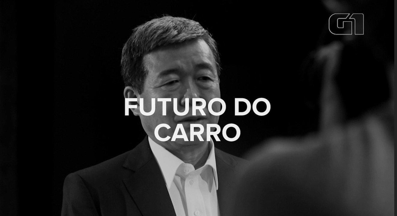 Presidente da Honda fala sobre o futuro do carro