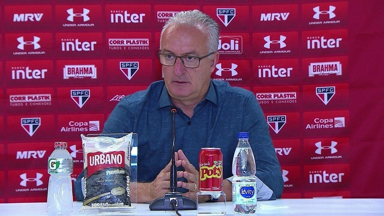 São Paulo acerta com atacante Tréllez, do Vitória — Mais um reforço