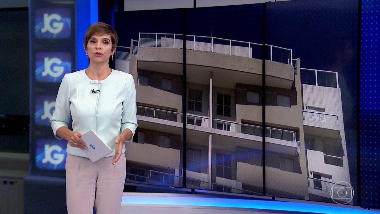 Sérgio Moro determina que triplex do Guarujá seja vendido em leilão público