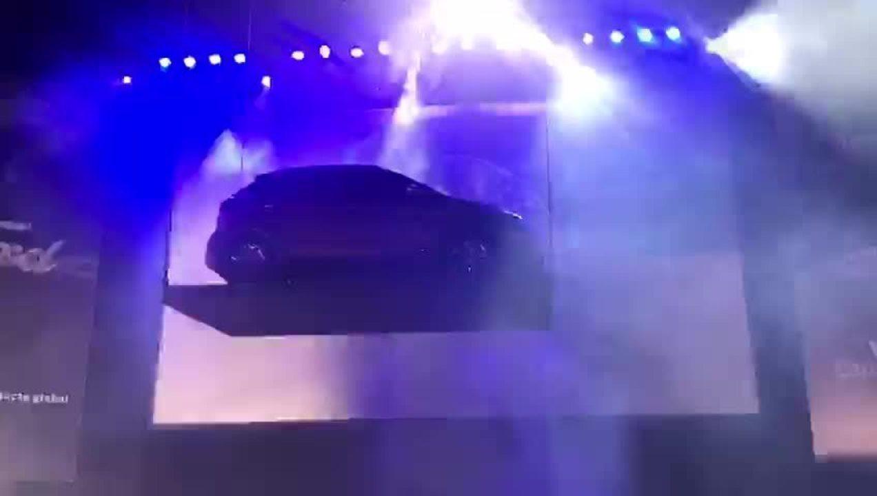 Ka Freestyle é apresentado no Brasil como opção aventureira do hatch