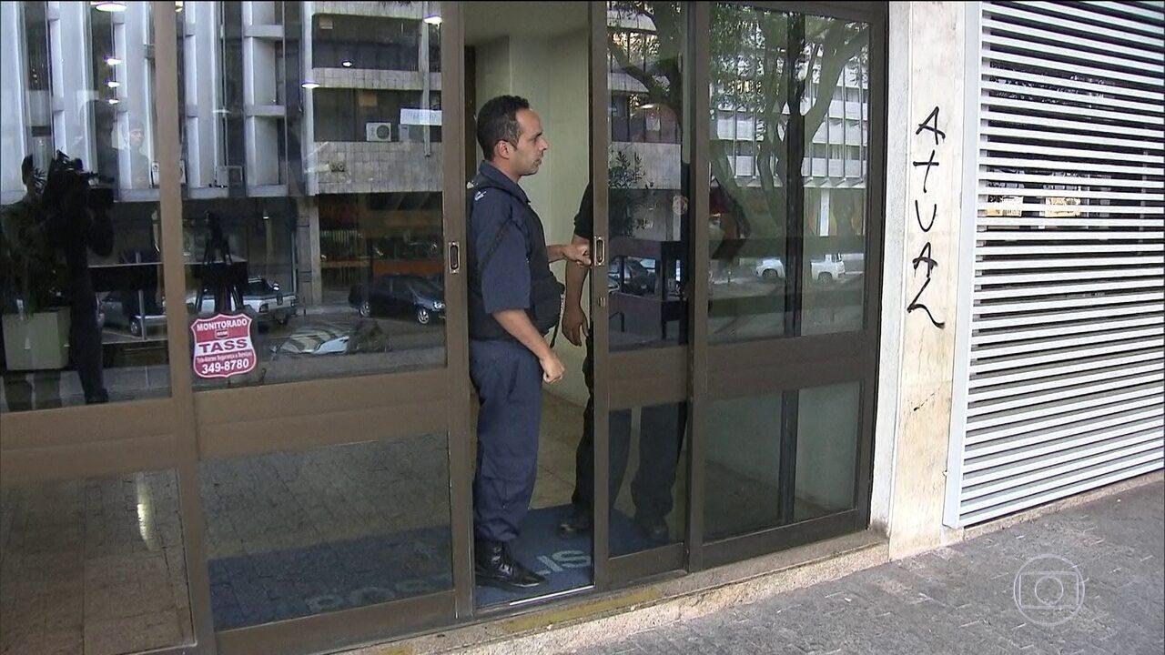 PF faz operação para investigar fraudes no fundo de pensão dos Correios