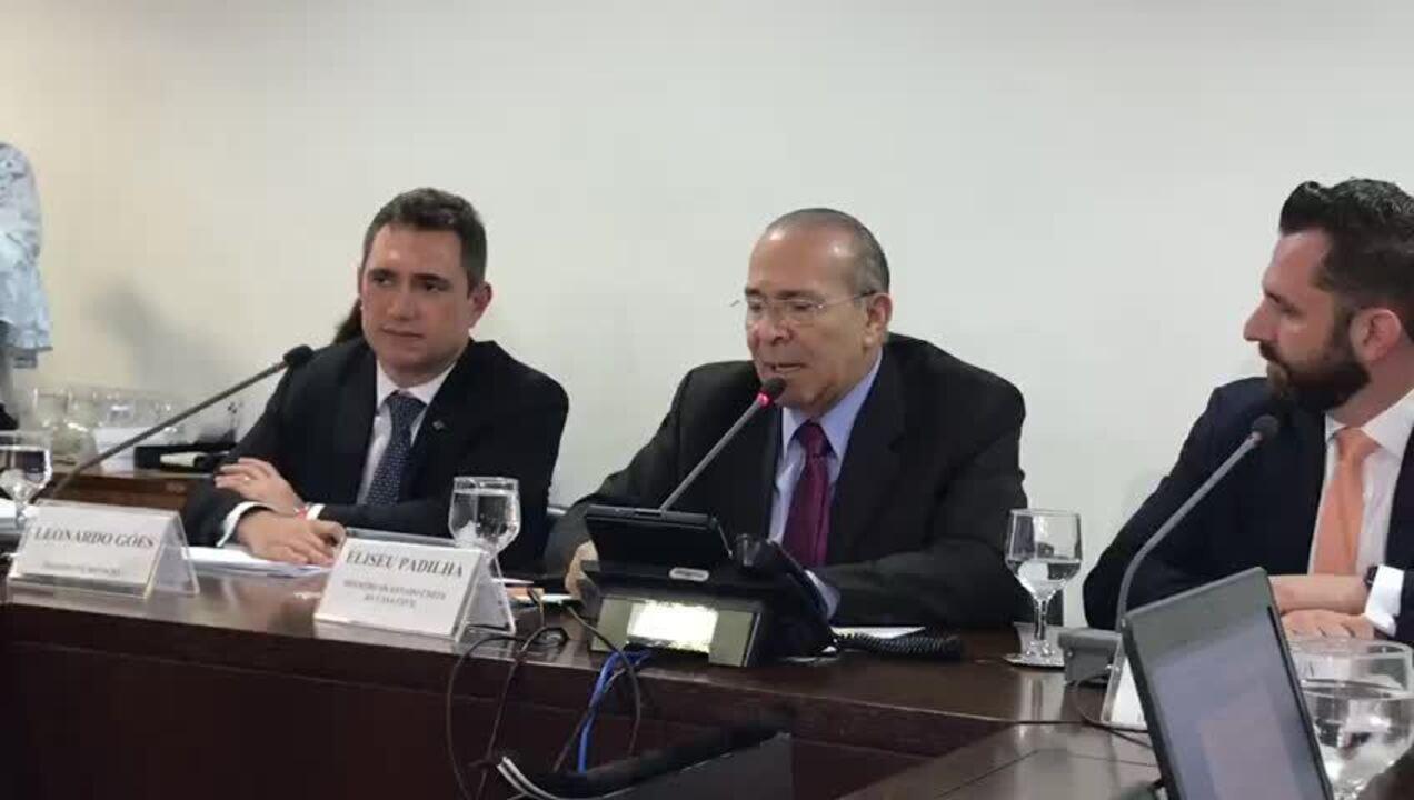 Deputados de RR propõem criação de campo de refugiados para imigrantes venezuelanos