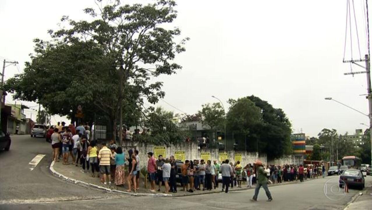 Sobe para 18 o número de mortes por febre amarela no Rio de Janeiro