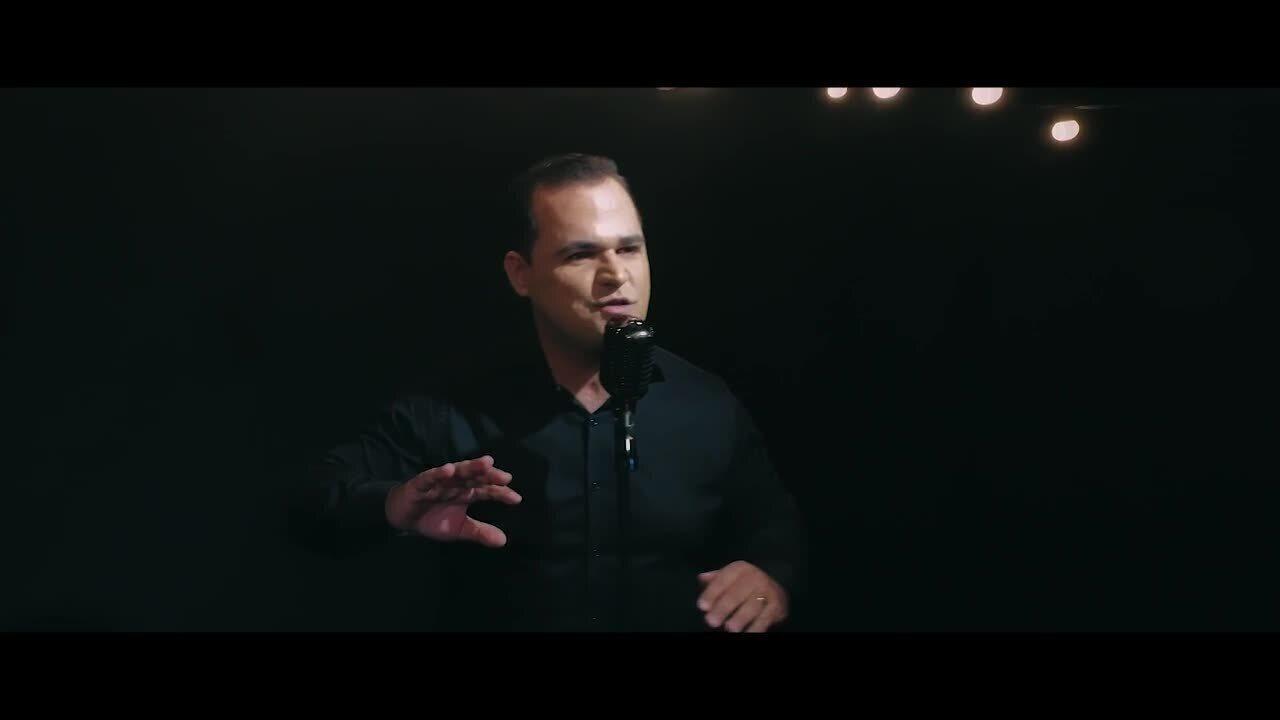 Pedro Barcelos - Frio no Silêncio