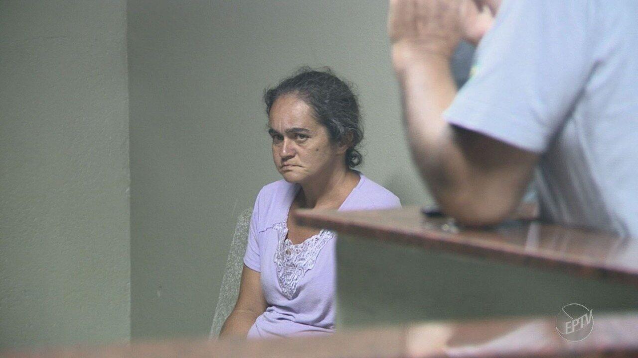Resultado de imagem para Mulher é detida ao tentar trocar neto de quatro meses por bebida alcoólica em bar de Piracicaba
