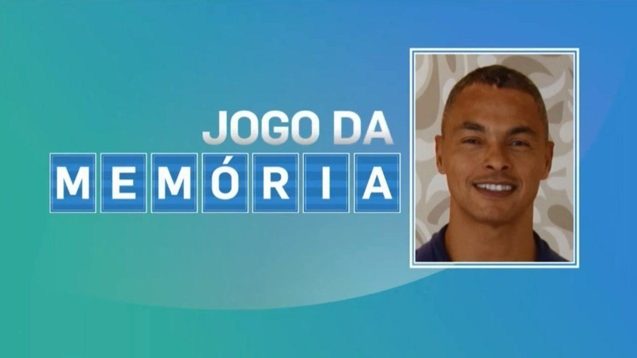 """Jogo da Memória #15: Dodô, o golaço do meio-campo e a final """"roubada"""" no Carioca"""