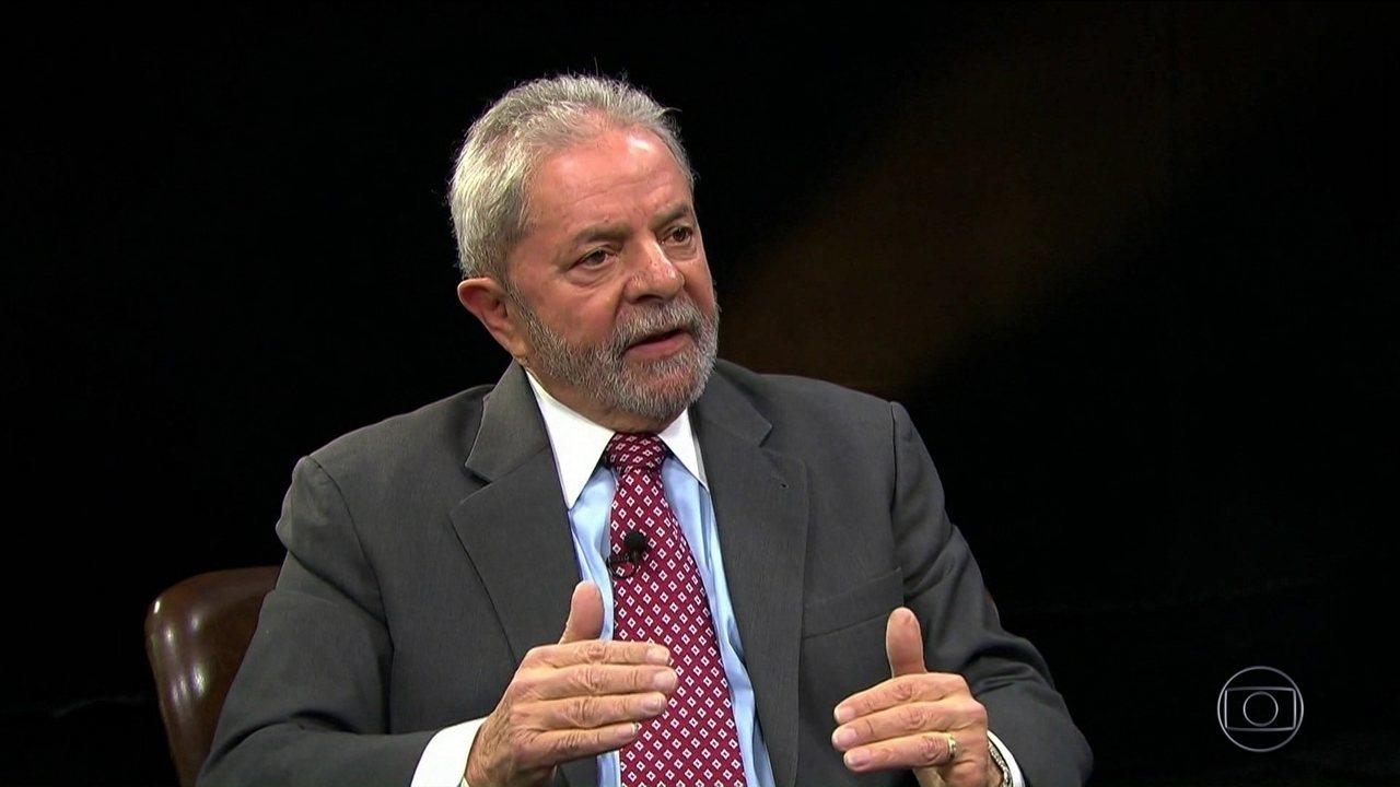 TRF4 publica decisão que condenou Lula e abre prazo para recursos
