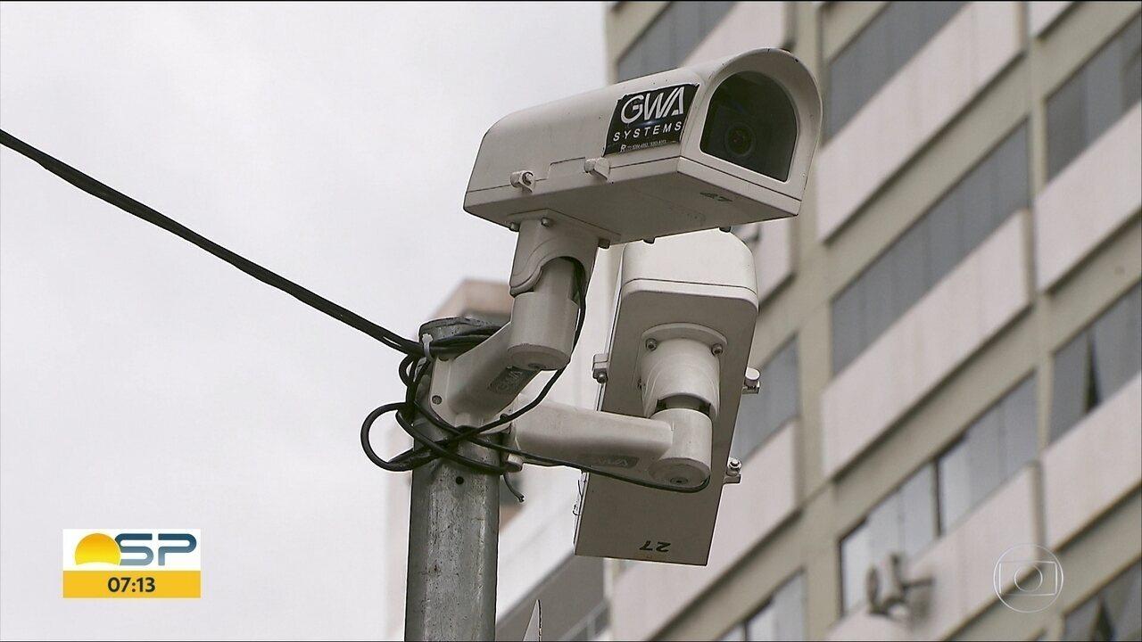TCM cobra explicações da Prefeitura sobre câmeras em postes após morte de jovem