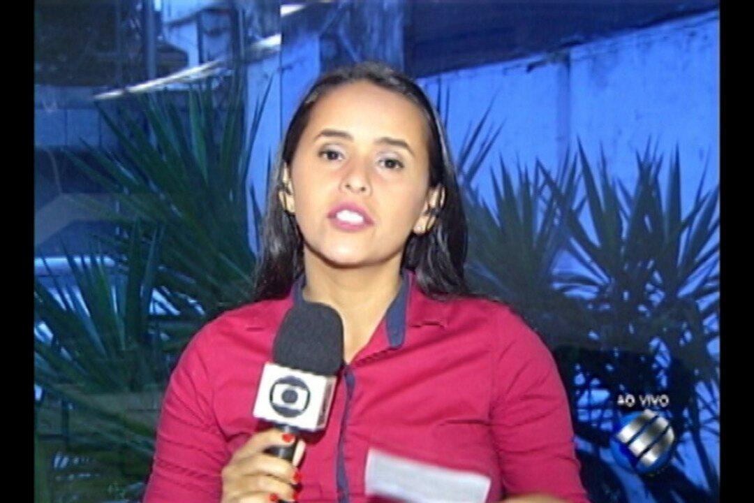 ML libera corpos de vítimas mortas em explosão de avião — ITAITUBA