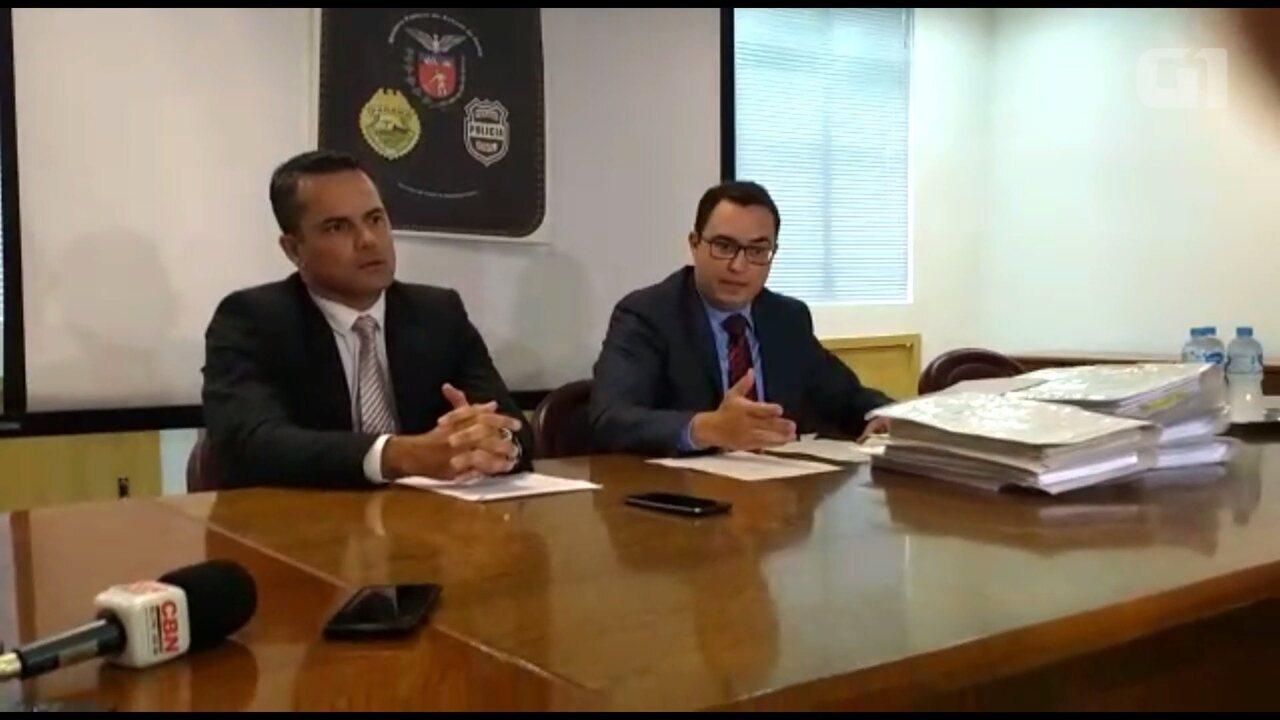 MP denuncia 13 pessoas por esquema de corrupção para mudanças de zoneamento em Londrina