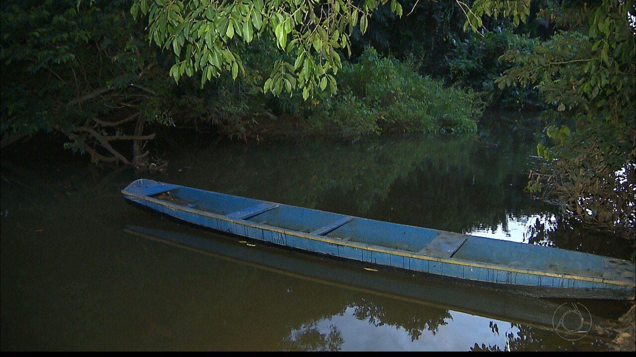 Rio Gramame: Defesa Civil do Estado informou que PH da água está normal