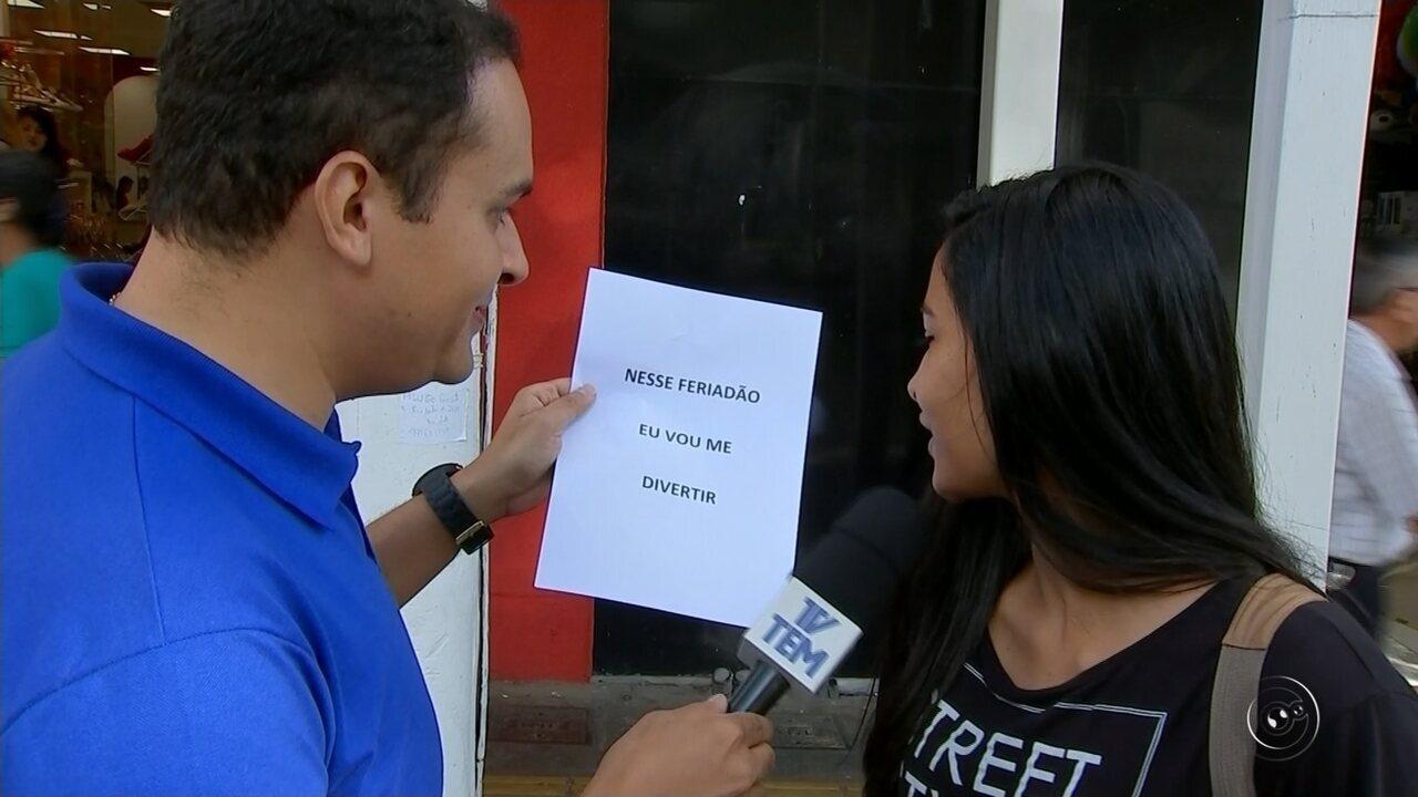 Especialista explica motivo do carnaval não ser considerado feriado