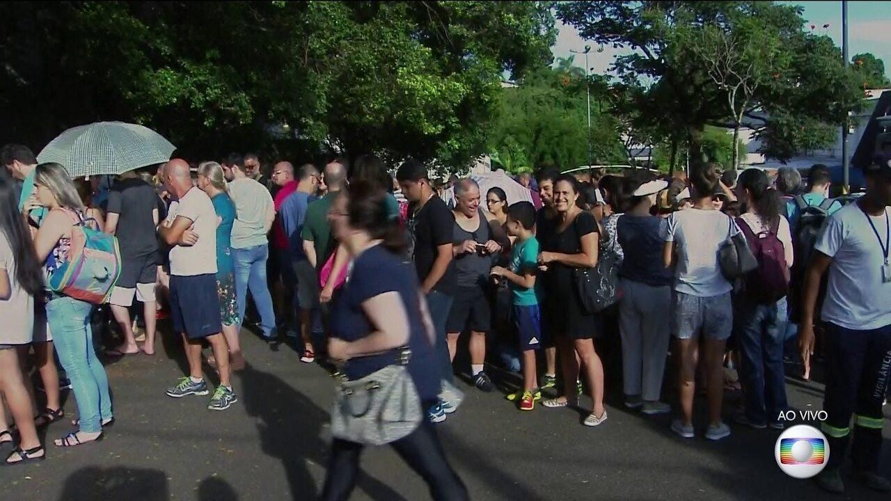 Confirmado o primeiro caso de febre amarela na capital paulista