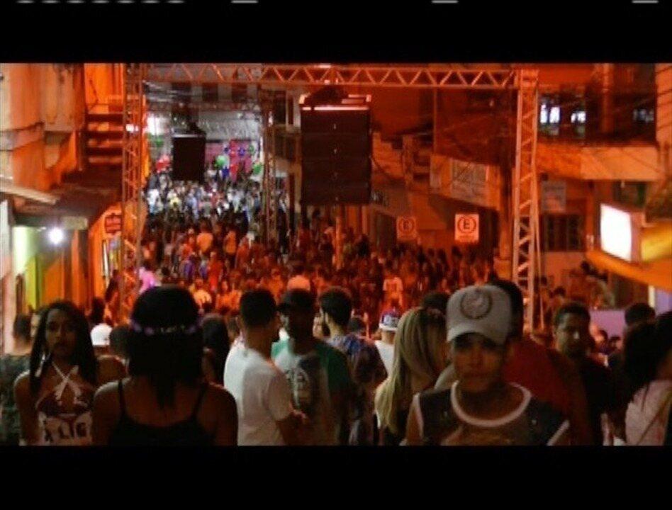 Com shows nas praças, carnaval de Peçanha deve reunir cerca de 45 mil pessoas