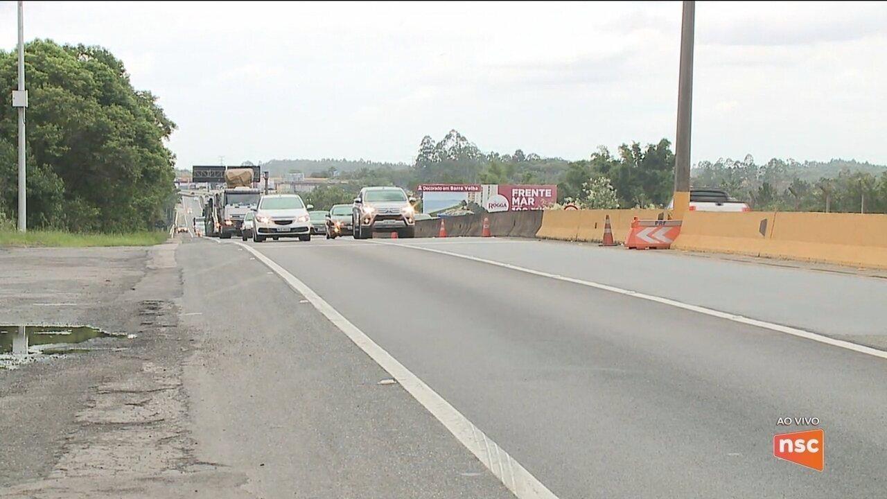 Pegar estrada após festas de Carnaval aumenta risco de acidente — PM alerta