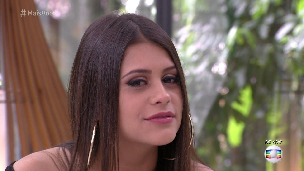 Ana Paula deixa herança e garante prova do líder para Kaysar