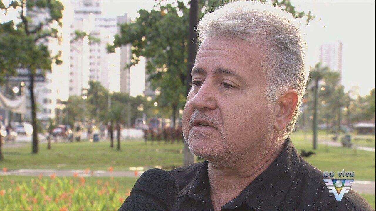 Prefeitura de São Vicente realiza campanha sobre importância da inspeção nos prédios
