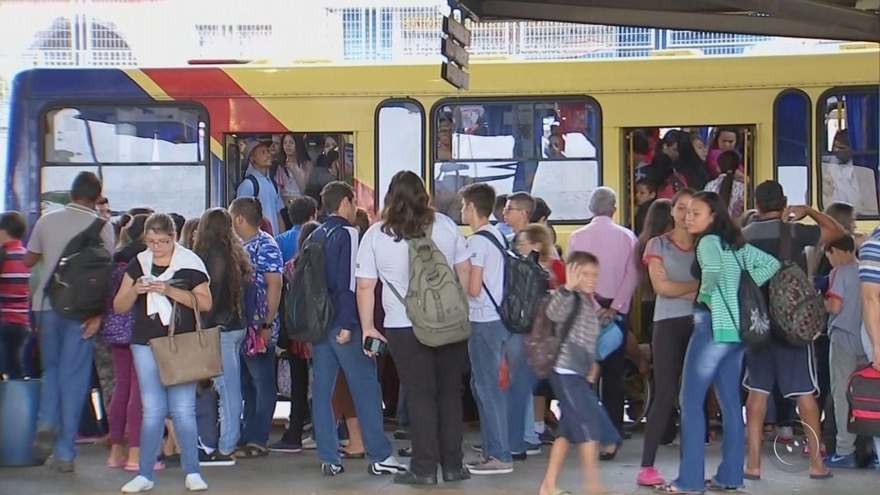 Aumento na tarifa do transporte coletivo começa a valer em Rio Preto