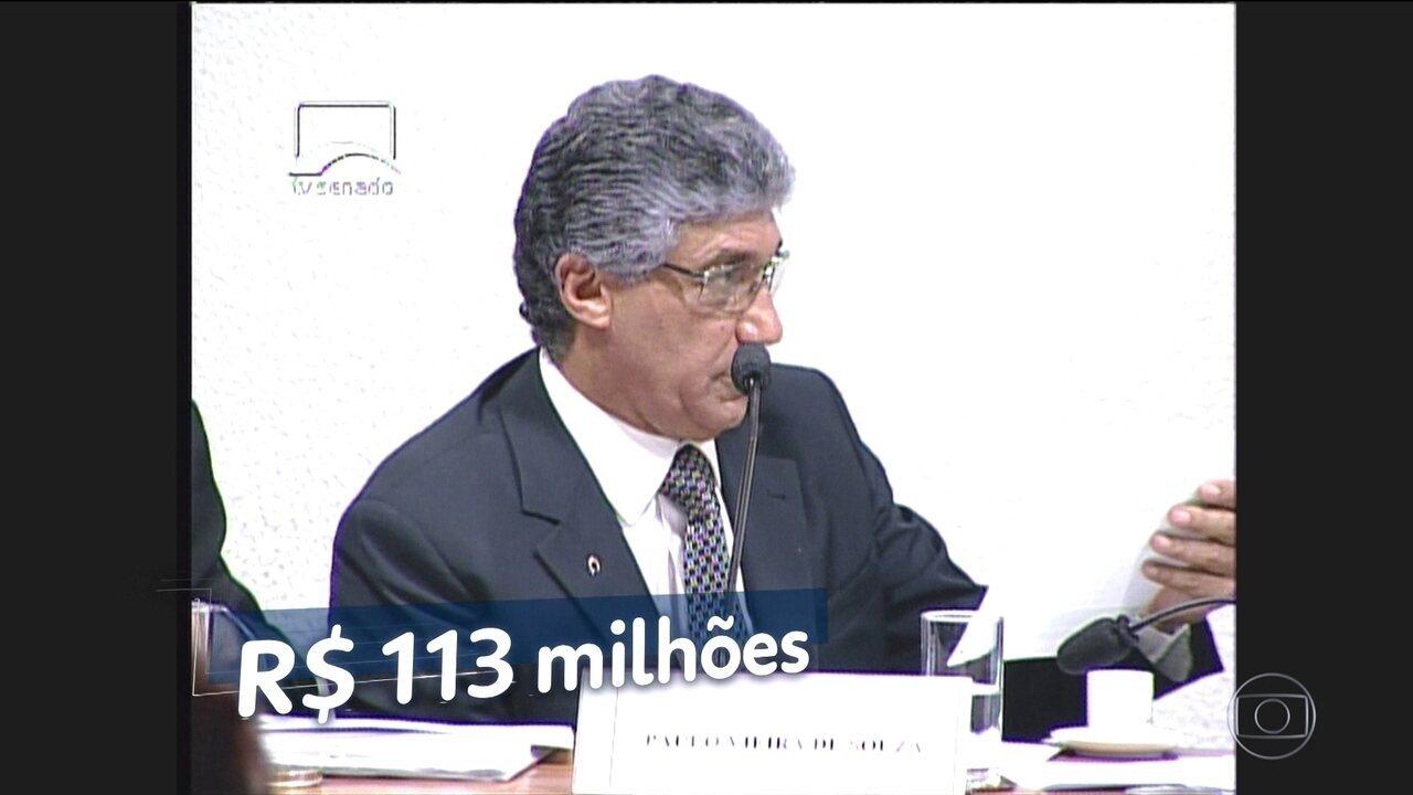 Justiça Federal revela que ex-diretor da Dersa mantinha R$ 113 mi em contas no exterior