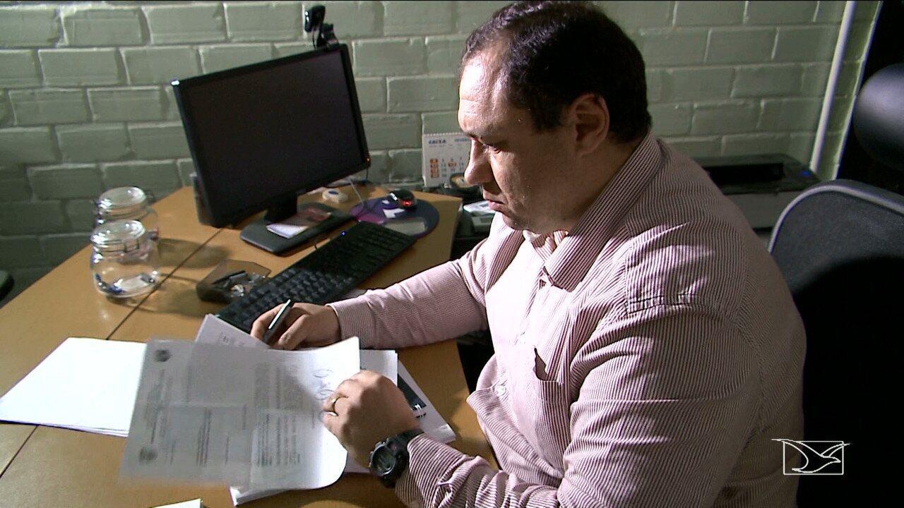 Justiça analisa pedido de prisão preventiva do delegado Tiago Bardal