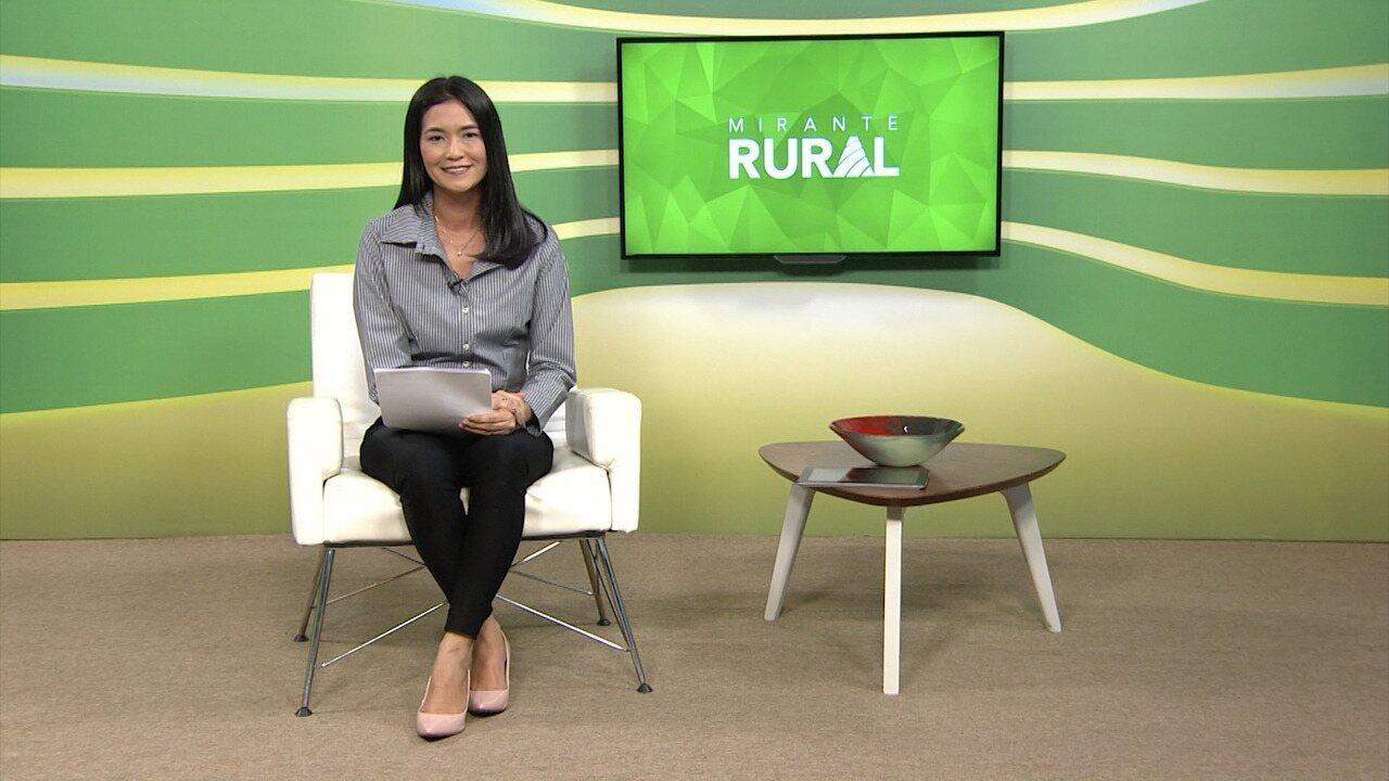 Confira o Mirante Rural que foi ao ar neste domingo (25)