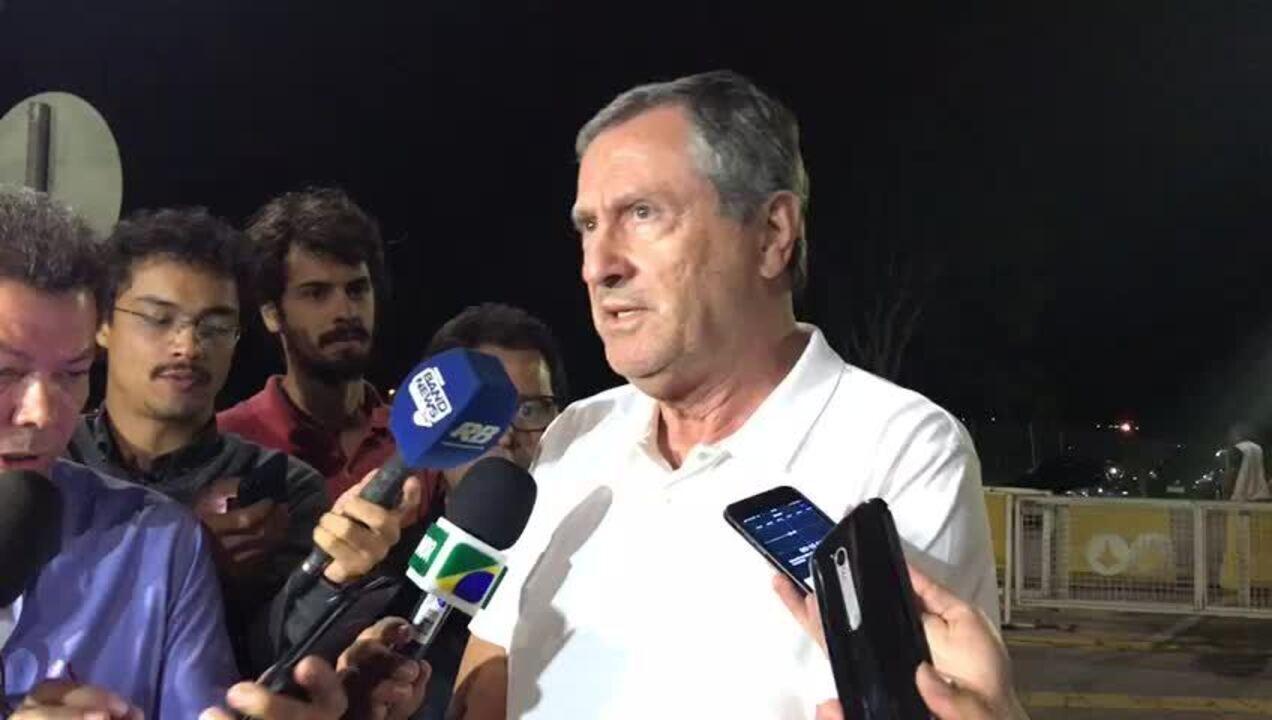 Ministro da Justiça explica criação de novo Ministério da Segurança Pública