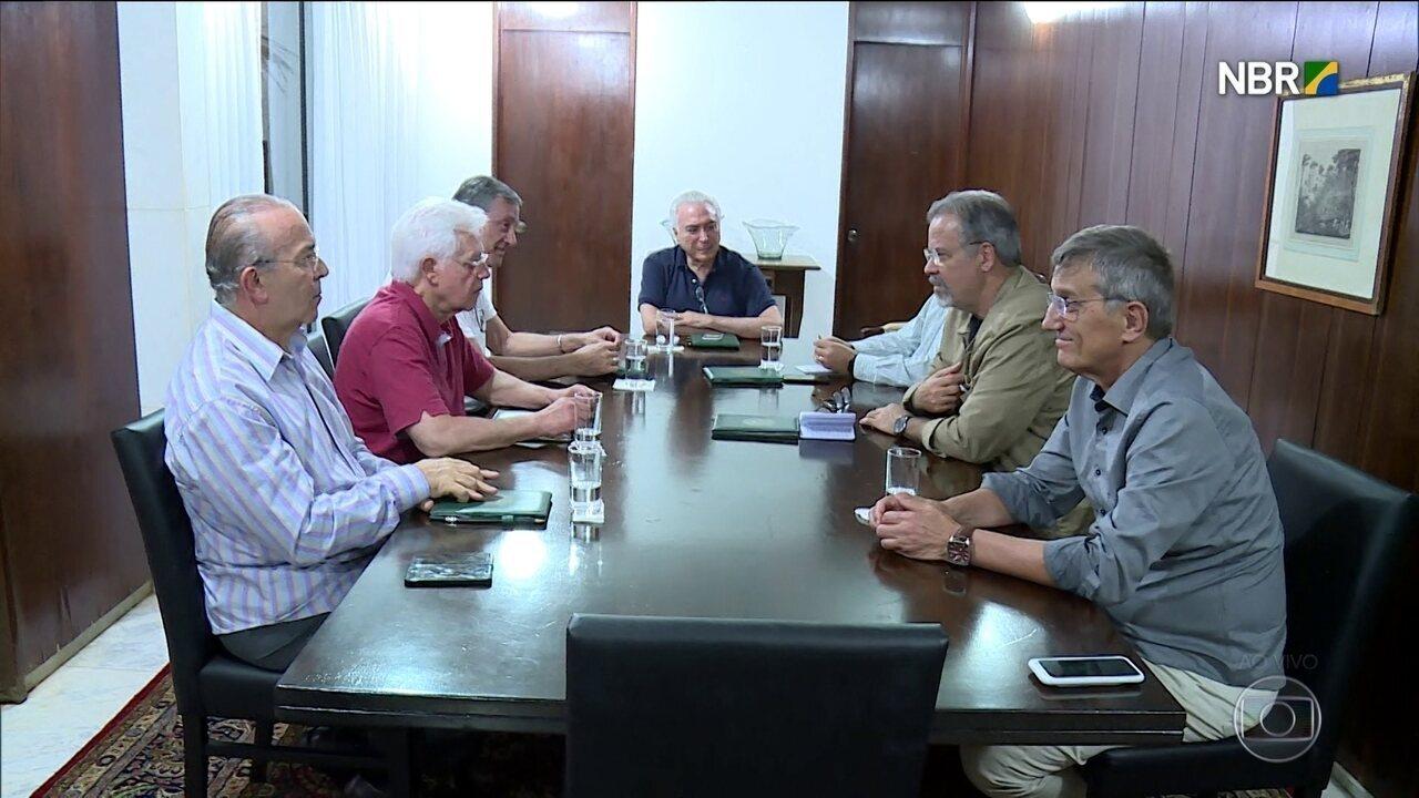 Raul Jungmann foi escolhido para assumir novo Ministério da Segurança Pública