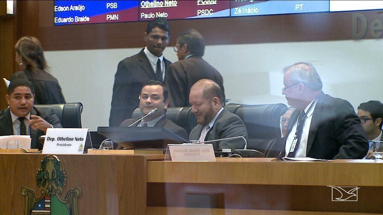 Assembleia Legislativa do Maranhão põe fim ao auxílio-moradia concedido a deputados