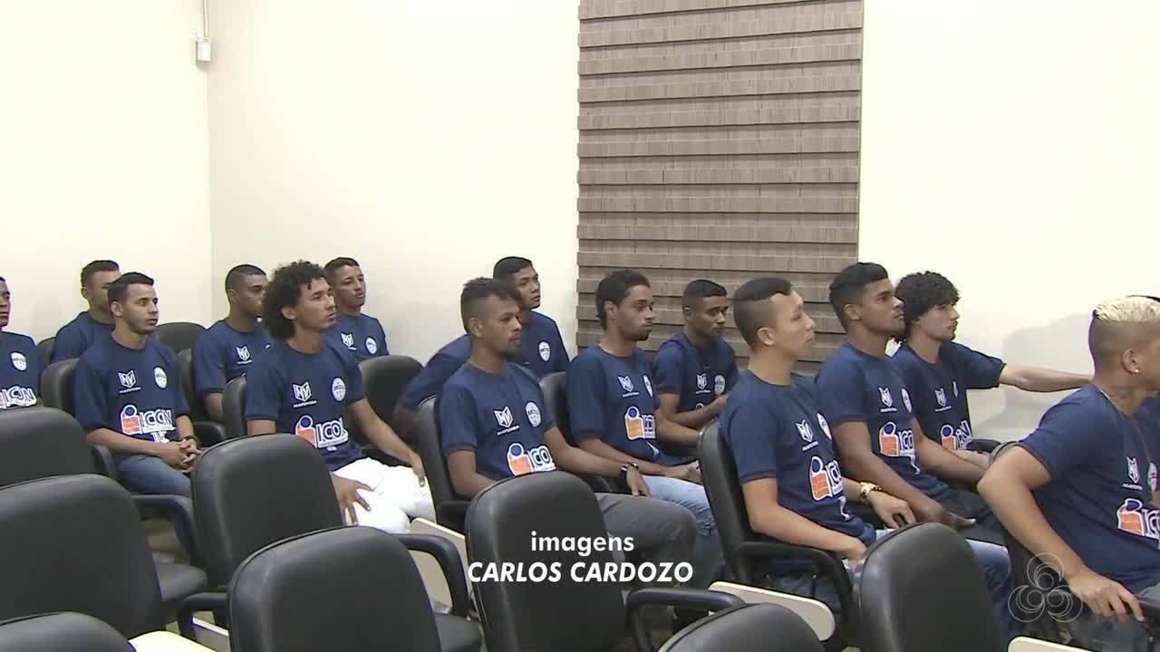 Macapá apresenta elenco para a temporada 2018