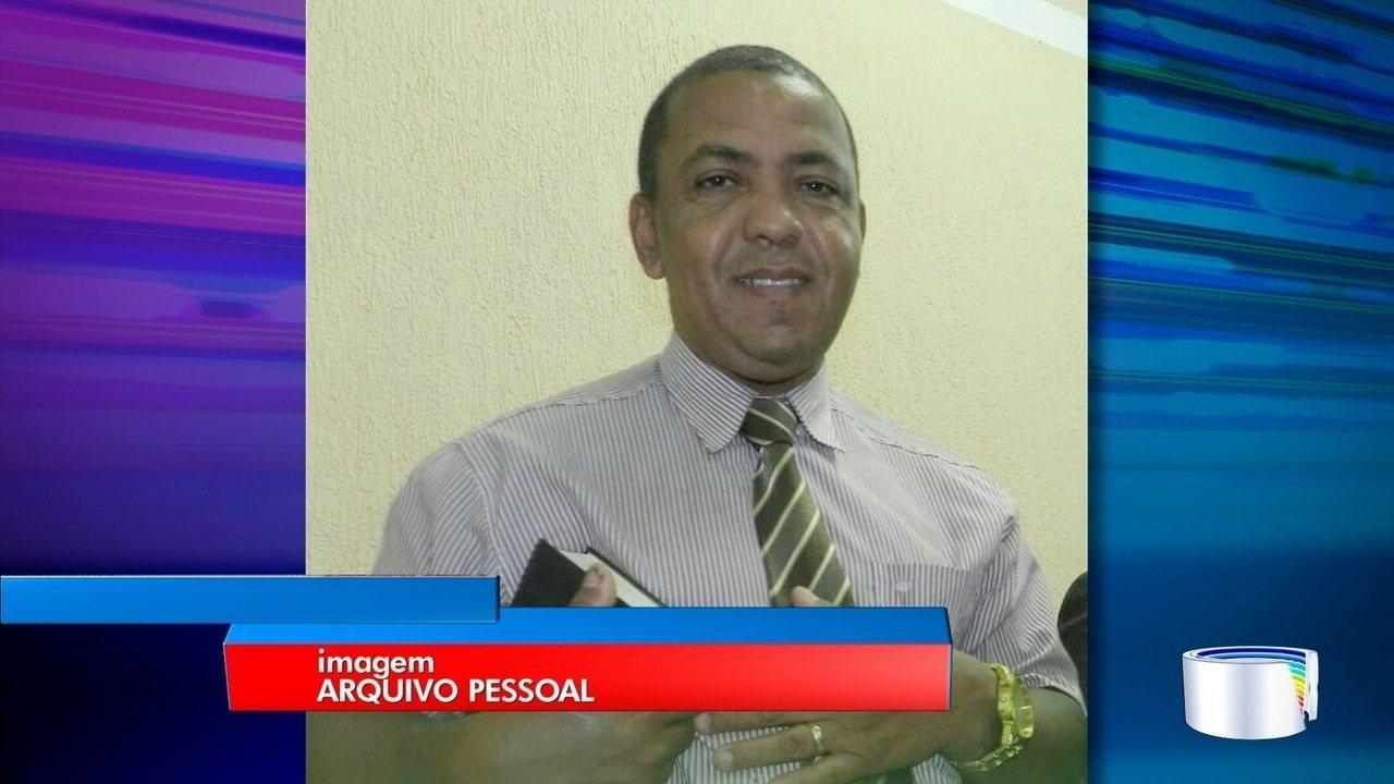 Pastor é morto a tiros na frente da mulher e da filha em Caçapava