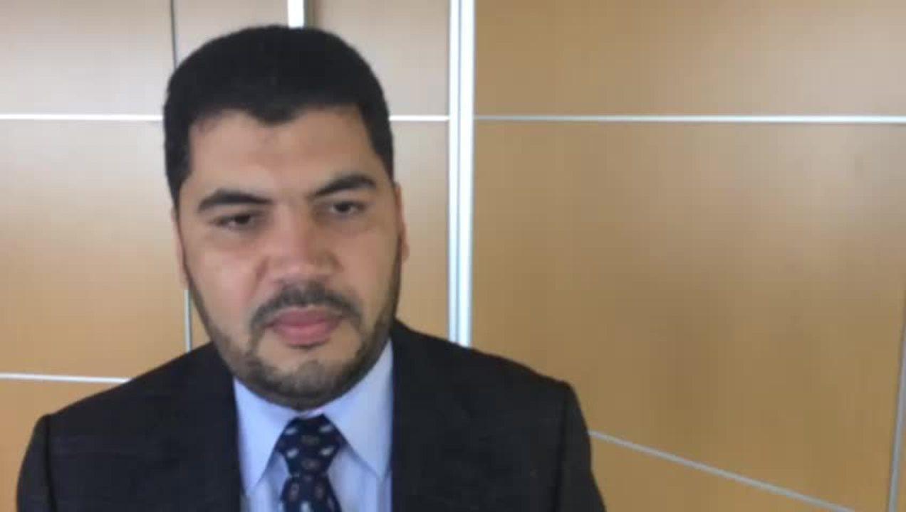 Brasil não descarta levar questão da taxação do aço pelos EUA à OMC, diz ministro