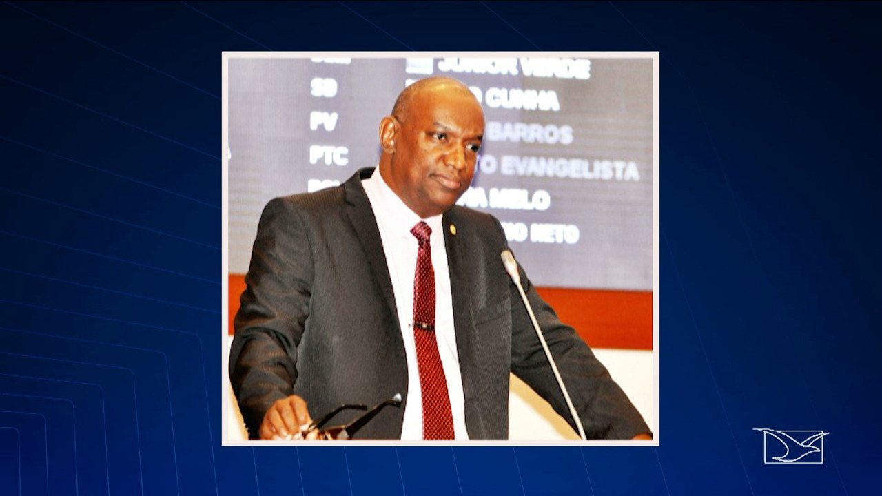 Procuradoria na Assembleia aguarda denúncia para pedir cassação de deputado Cabo Campos