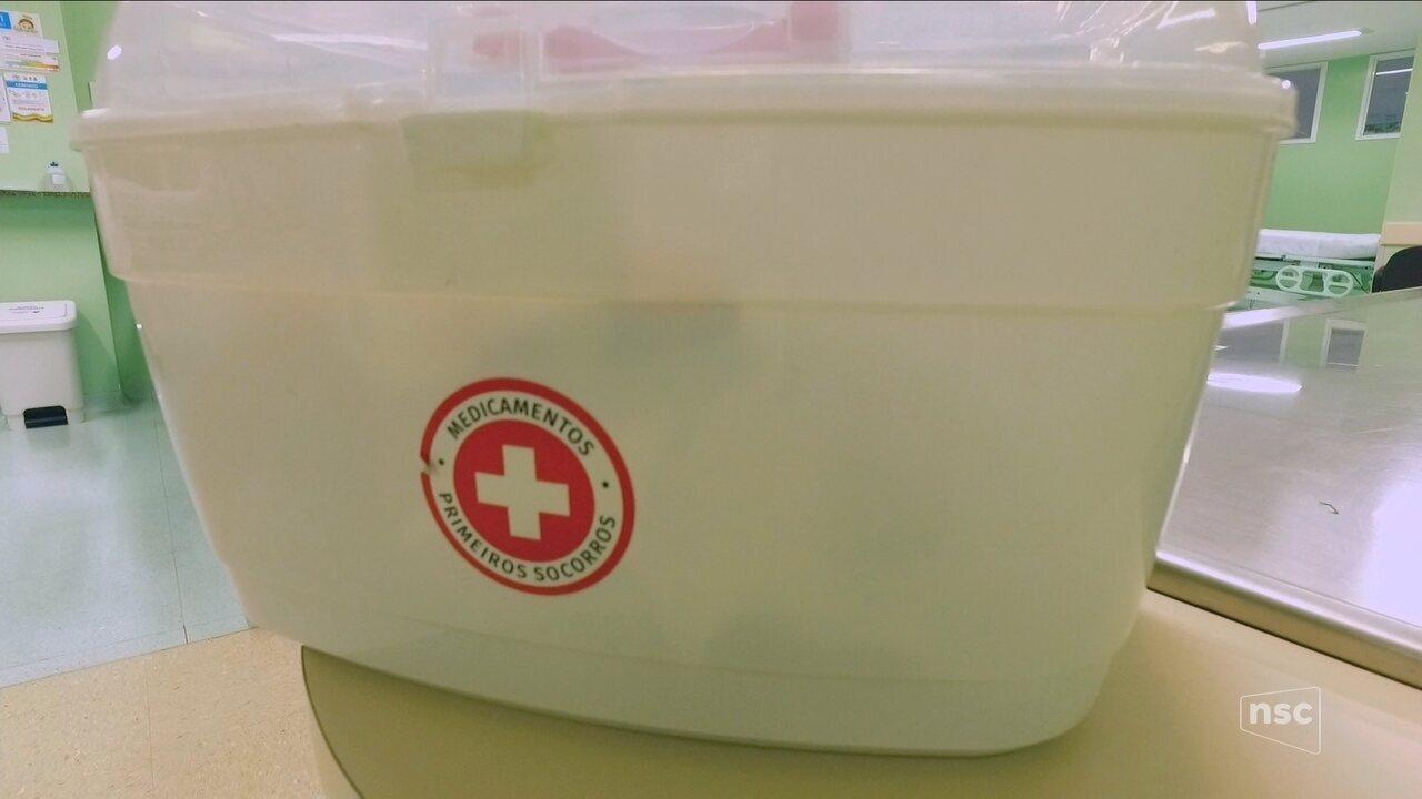 Número de doadores de órgãos triplica em SC e é duas vezes superior à média nacional