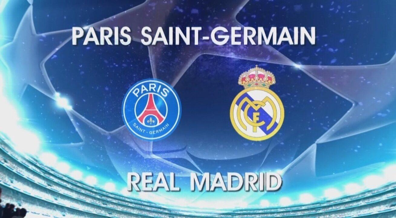 PSG x Real Madrid hoje (06)