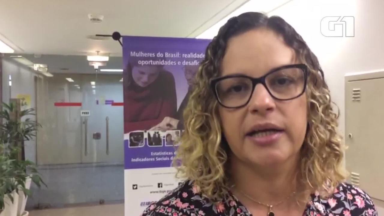Mulheres ainda são minoria em cargos gerenciais apesar do nível de formação, diz IBGE