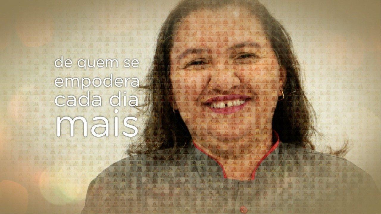 Homenagem da Inter TV RN ao Dia Internacional da Mulher