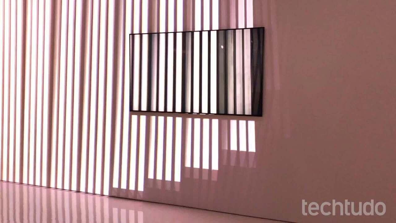 Conheça as smart TVs da linha QLED 2018 da Samsung