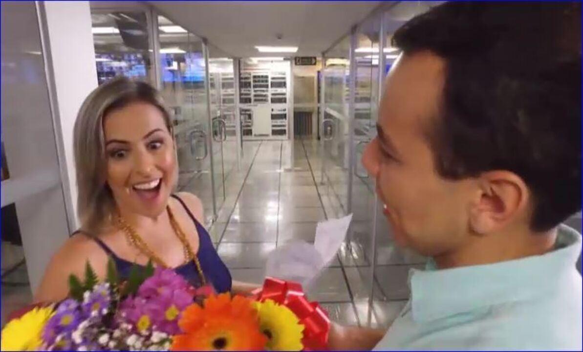 EPTV - Dia Internacional da Mulher - São Carlos