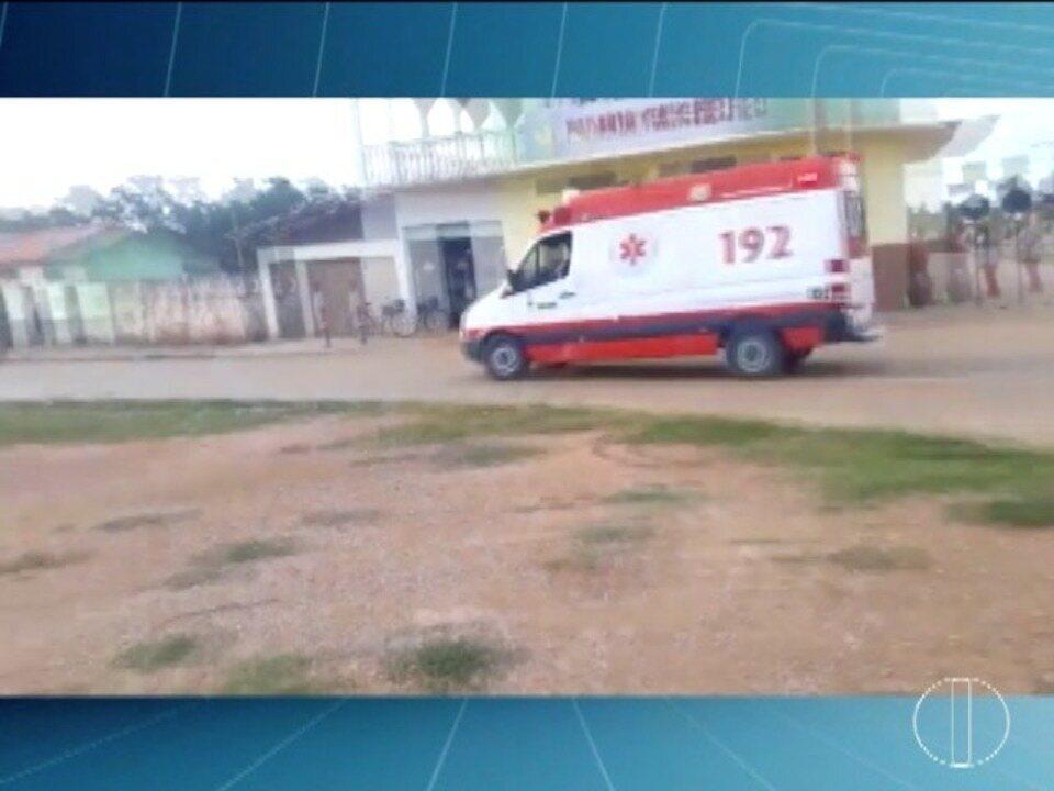 Troca de tiros na Fazenda Norte América deixa feridos no Norte de Minas