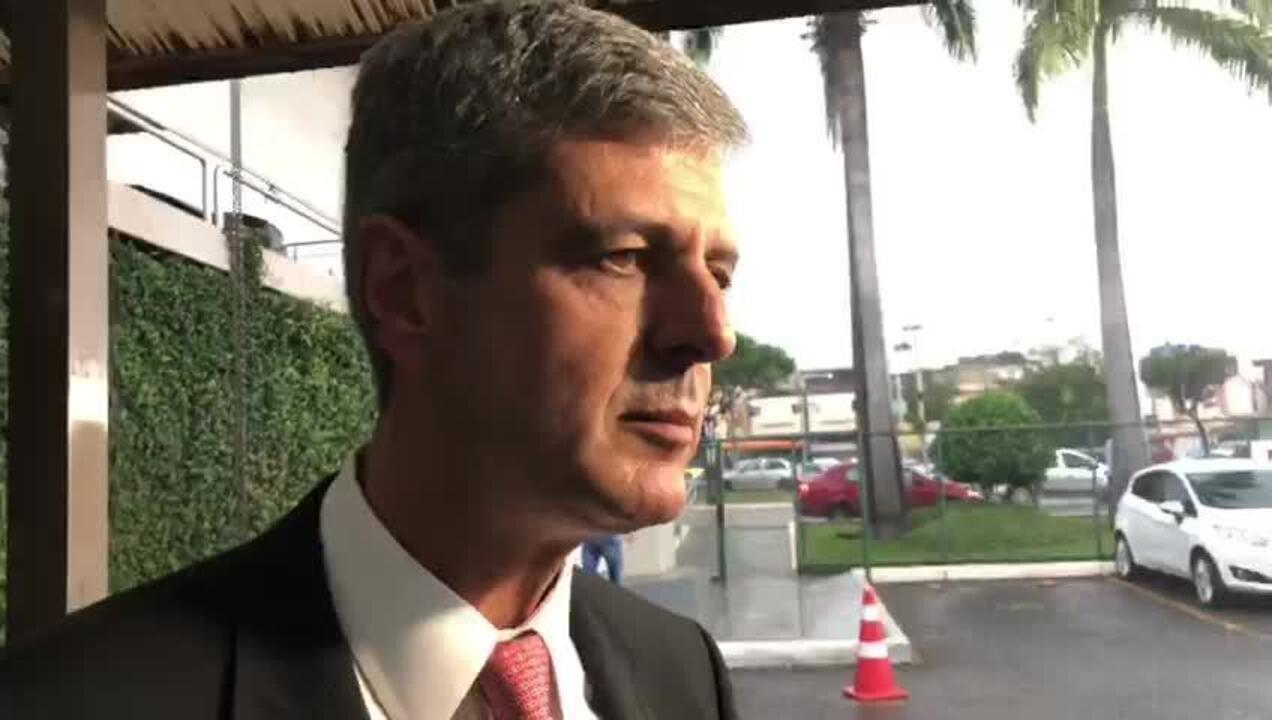 Advogado de Joesley Batista, André Callegari, fala sobre a libertação do cliente