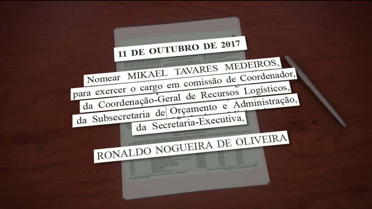 Jovem de 19 anos gerencia orçamento de R$ 473 milhões no Ministério do Trabalho