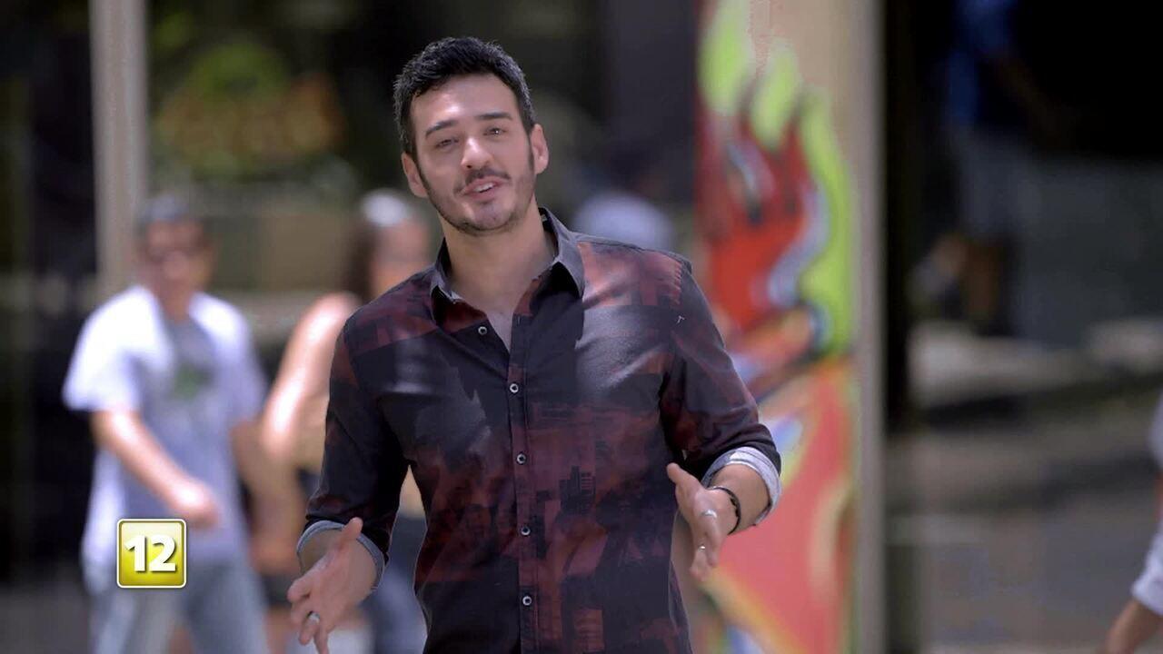 Marcos Veras anuncia novidade do 'Tá No Ar'