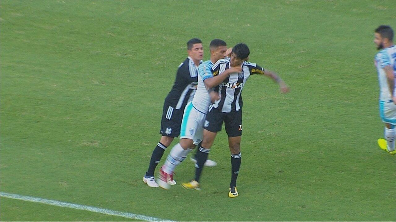 Melhores momentos de Figueirense 1 x 1 Avaí - 13ª rodada do Catarinense 2018