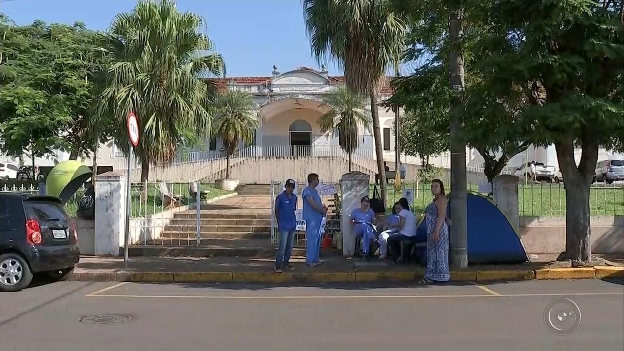 Pronto-Socorro de Bariri se torna responsabilidade da prefeitura