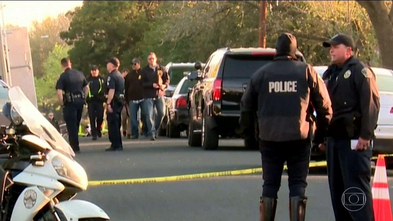FBI investiga 2 assassinatos em 3 explosões de pacotes