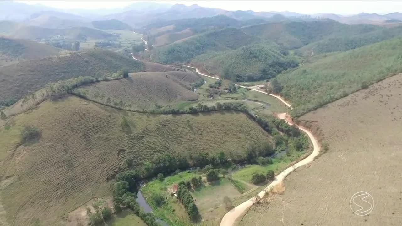 De hoje até quinta-feira, 'Serra do Eme' ficará interditada para limpeza