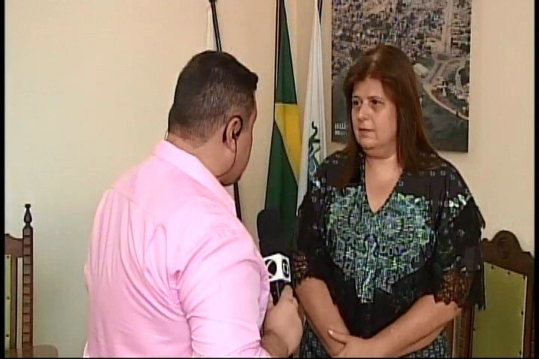 Ex-superintendente da Santa Casa é nomeada secretária Municipal de Saúde em Araxá