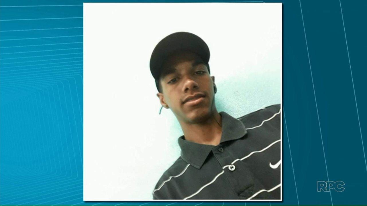 Polícia investiga as circunstâncias da morte de um jovem que foi baleado em Londrina