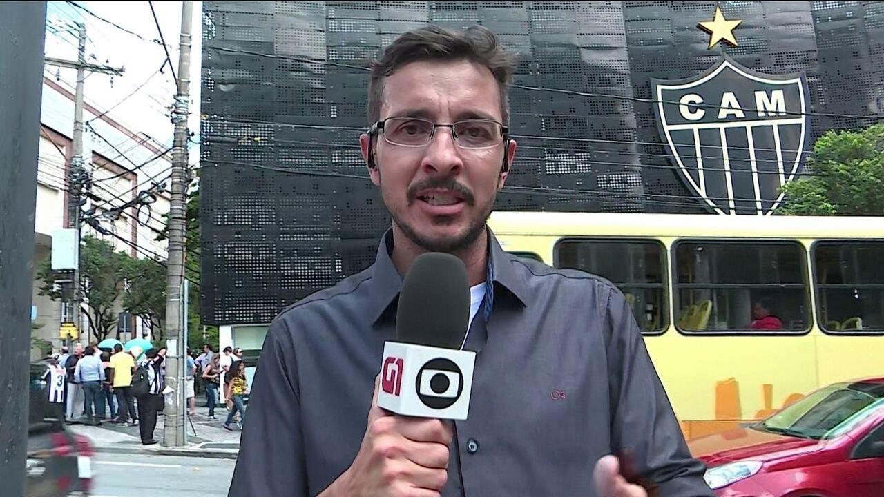 Jornalista conta como foi dar a notícia da morte de Bebeto de Freitas ao vivo