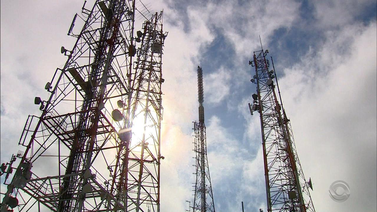 Desligamento do sinal analógico nesta quarta marca história da televisão no RS